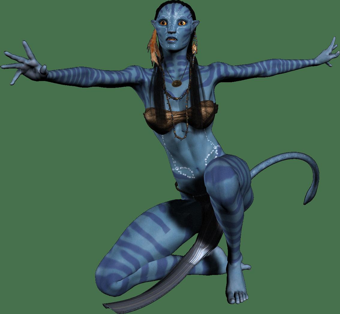 Herkend worden met een Avatar!