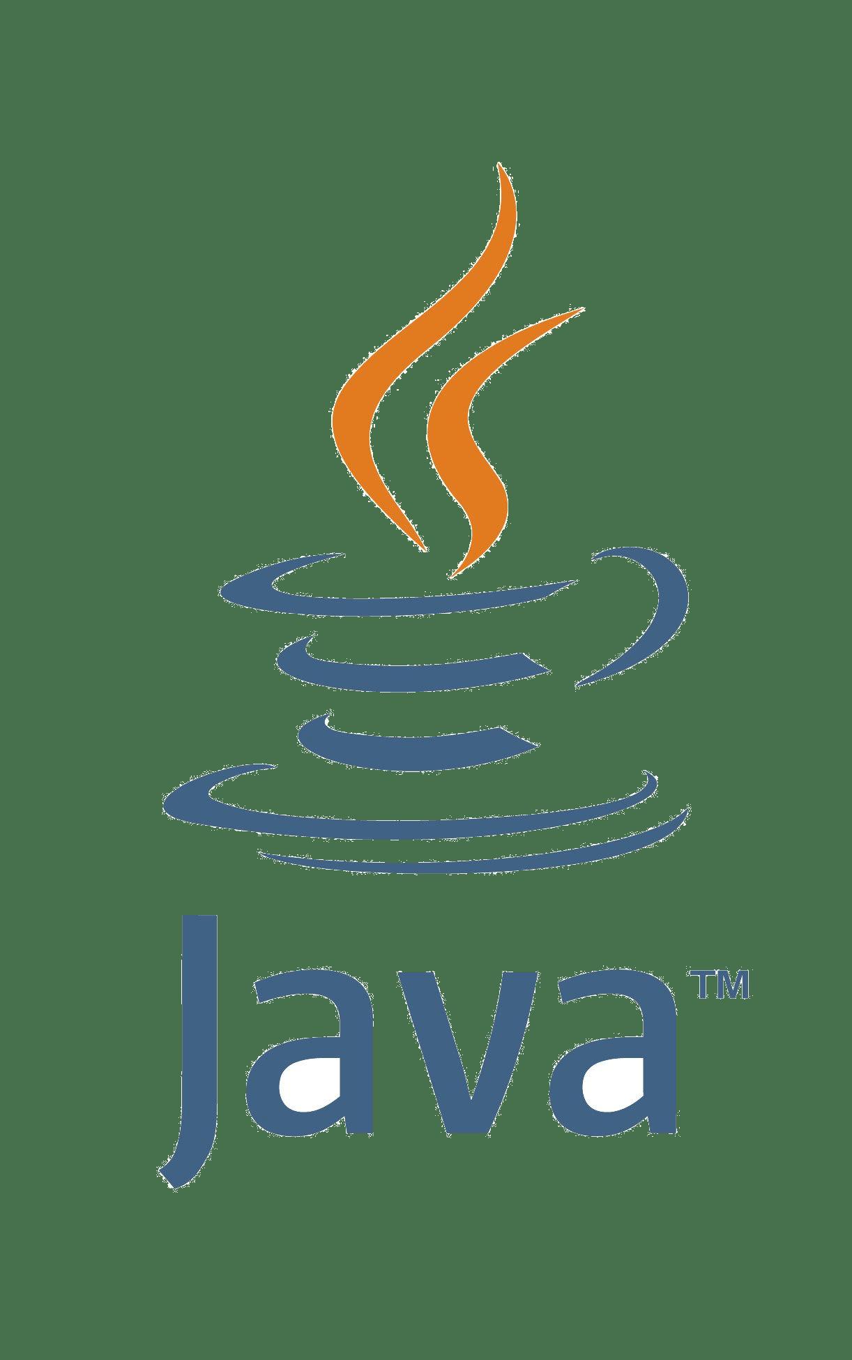 Officieel Java logo   JavaScript