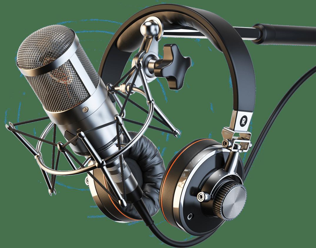 Radio DJ | Nieuwslezer | Voice Over